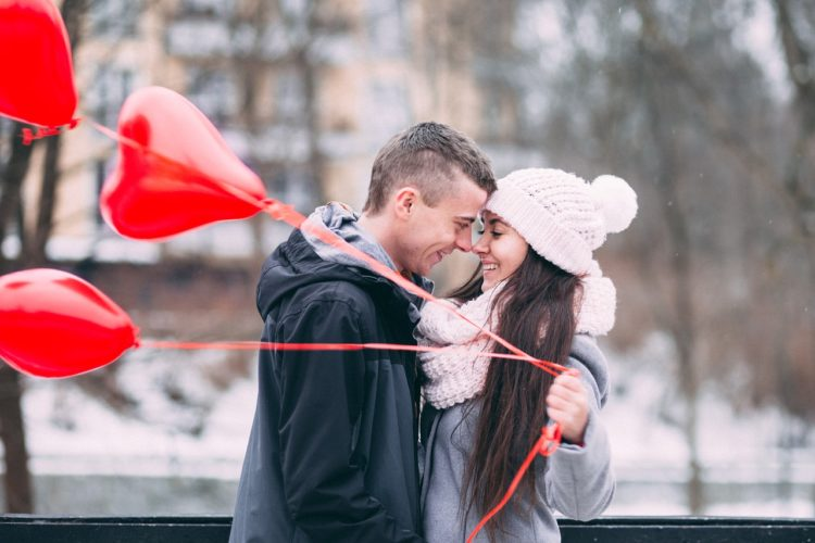 relation amoureuse saine