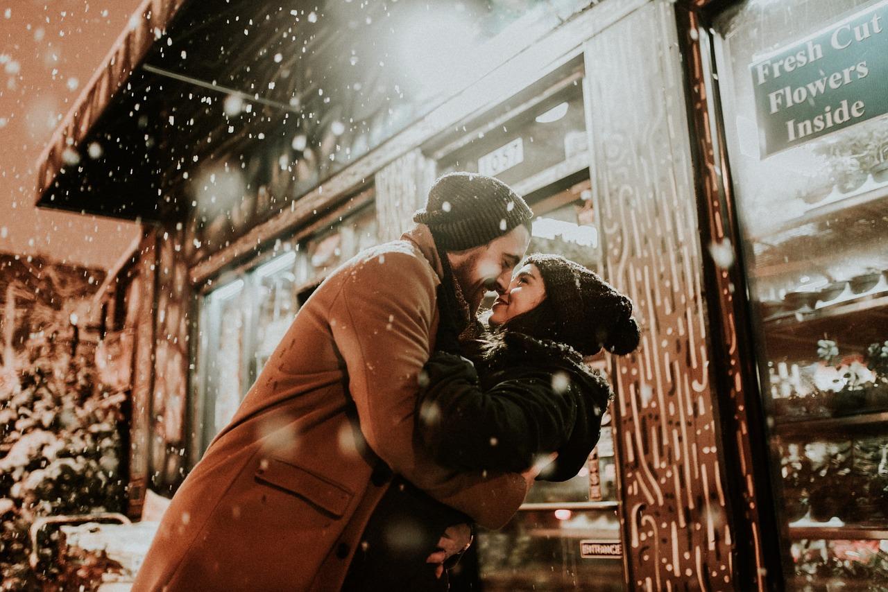 couple zen hiver