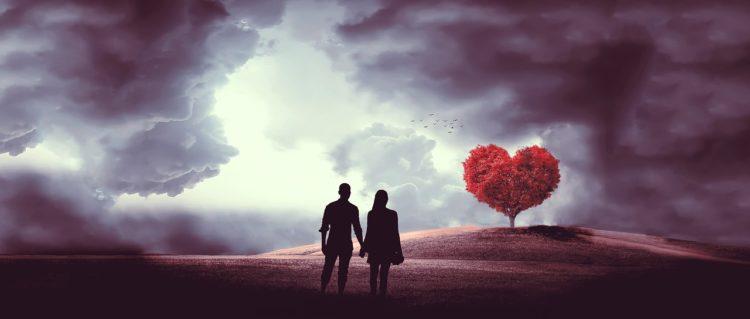Mon couple traverse une tempête