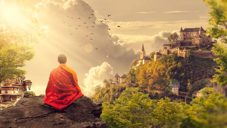 Créer un couple Zen