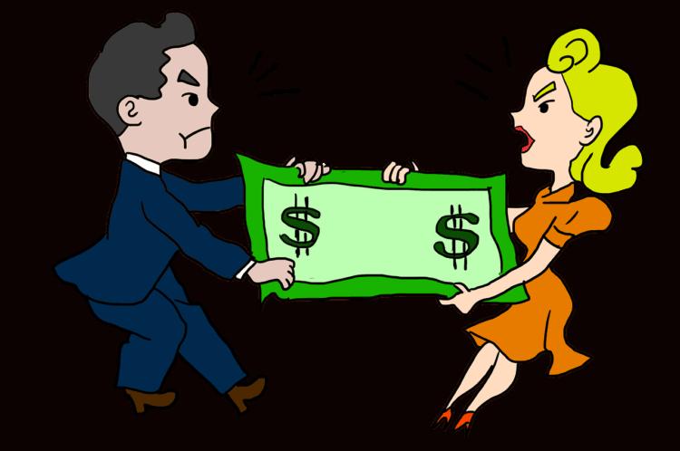argent finances personnelles couple