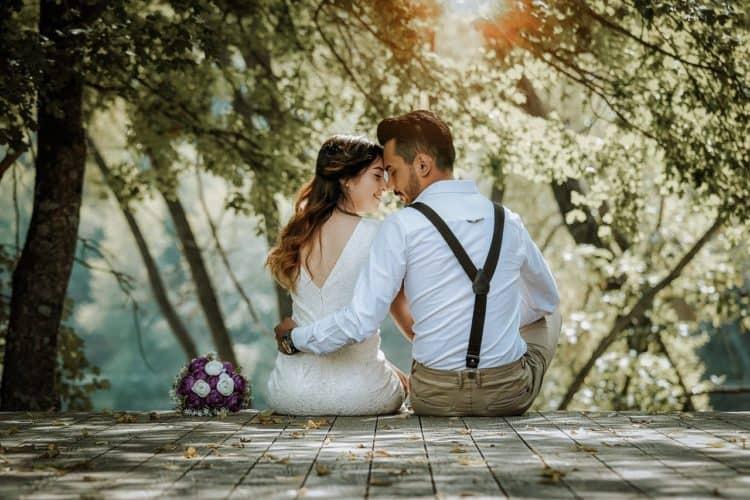 remettre remarier couple